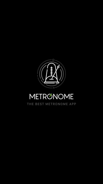 Pro Metronome by Appsnemo screenshot-5