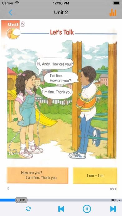 牛津少儿英语Let's Go 1/2 -最佳初级小学教材のおすすめ画像2
