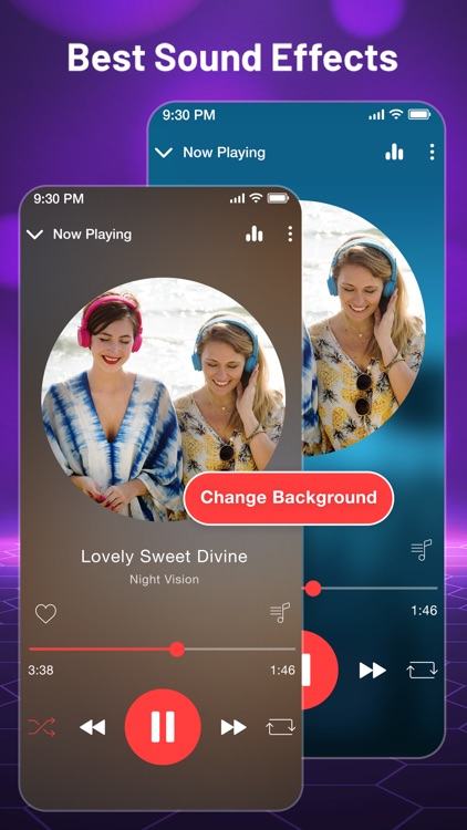 Play Music for iPhone!