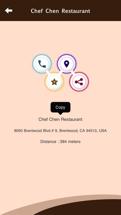 Guide for A&W Restaurants screenshot-4