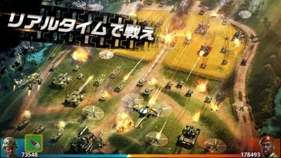ウォープラネット オンライン (War Planet)のおすすめ画像3