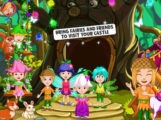 My Little Princess : Fairyのおすすめ画像5