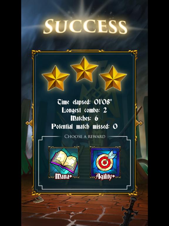 Memo Quest Battle screenshot 14