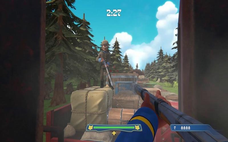 The Bluecoats North & South screenshot 7