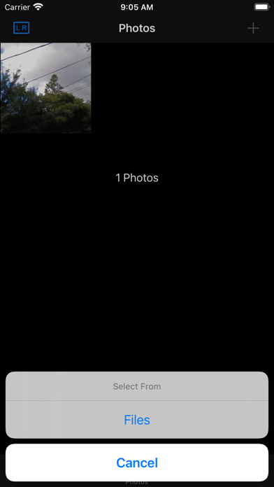 ByteMarker screenshot 1