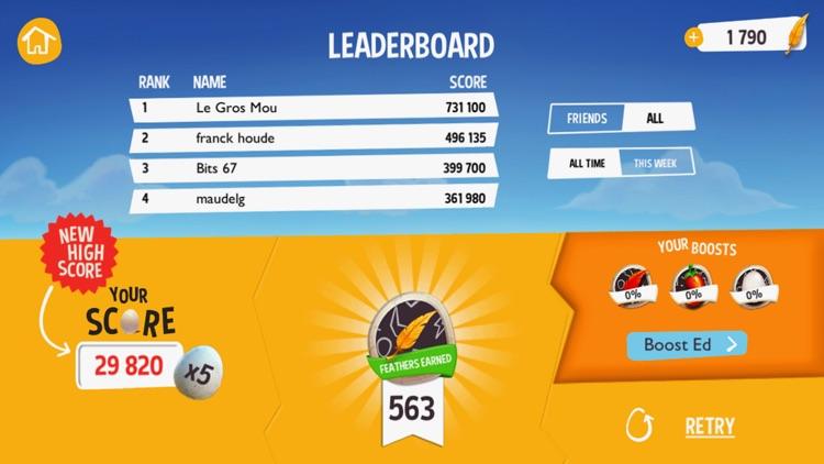 Cracké Rush Endless Run & Fun screenshot-3