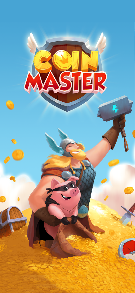 Coin Master Release Date