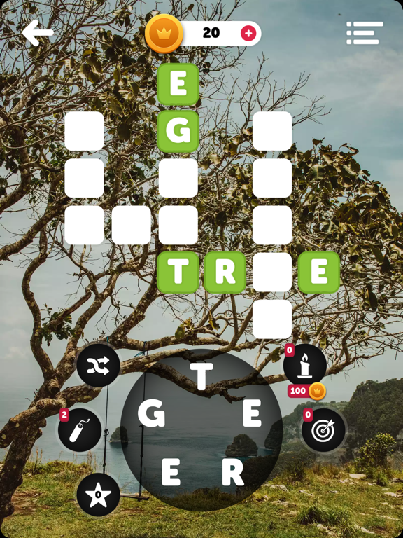 Words of the World - Puzzles! screenshot 7