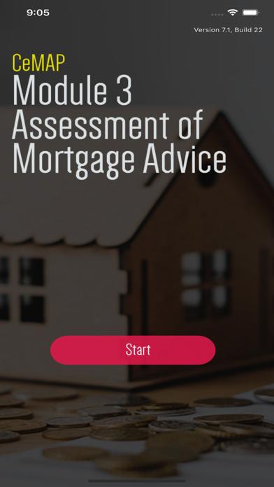 Certificate in Mortgage CeMAP3 screenshot 1