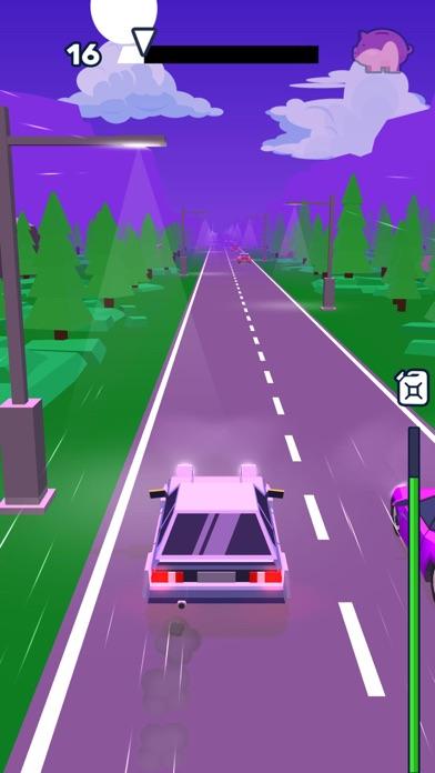 Nice Traffic screenshot 1