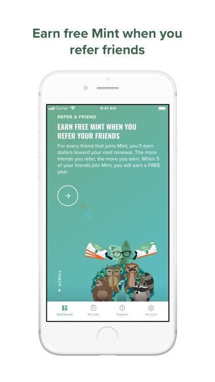 Mint Mobile screenshot-4