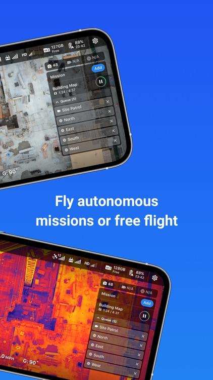 DroneDeploy - Flight App DJI screenshot-3