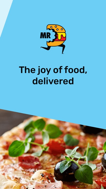 Mr D Food - Delivery & Takeout screenshot-5