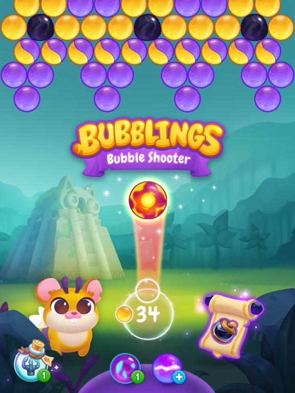 Bubblings - Bubble Shooter screenshot 10
