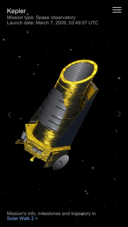 Space Museum: Spacecraft in 3D screenshot-4