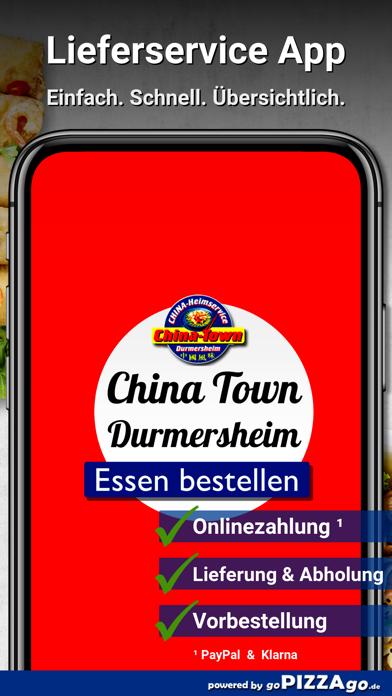 China Town Durmersheim screenshot 1