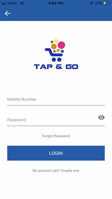 Tap And Go screenshot 2