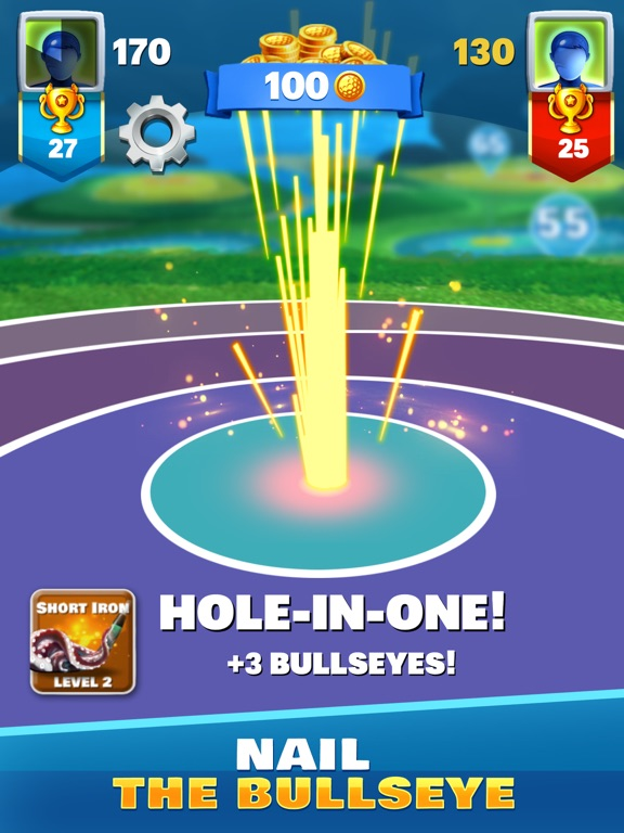 Super Shot Golf screenshot 10