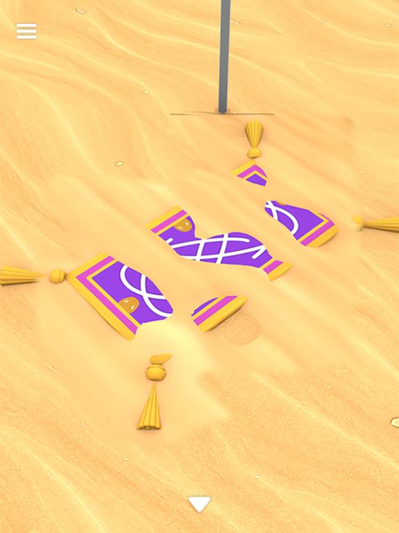 脱出ゲーム アラビアン・ナイト ~アラジンと魔法のランプ~のおすすめ画像10