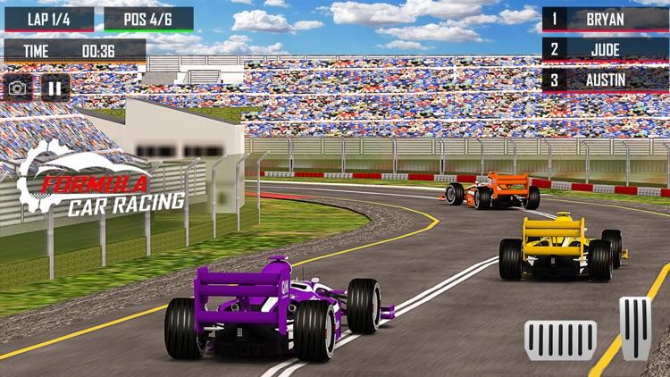 Top Formula Car Championship screenshot-3