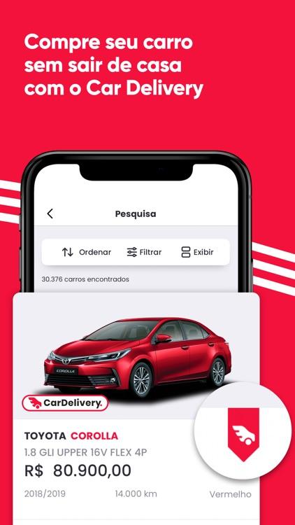 Webmotors - Compra de carros