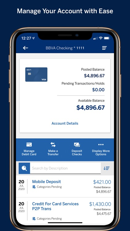 BBVA United States screenshot-2