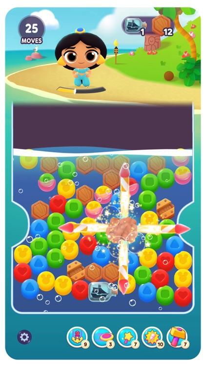 Disney Getaway Blast screenshot-5