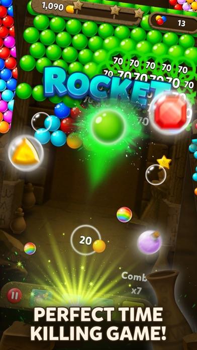 Bubble Pop Origin! Puzzle Game for windows pc