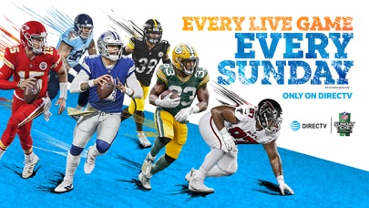 点击获取NFL SUNDAY TICKET