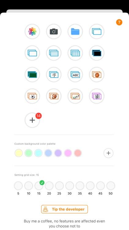 Whiteboard Easy and Smart screenshot-3