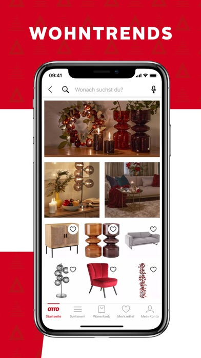 messages.download OTTO - Shopping und Möbel software
