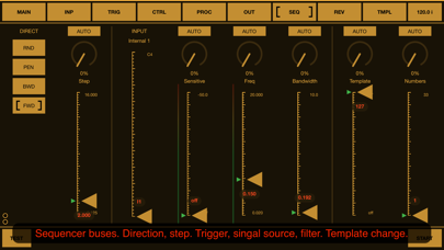 Screen Shot BeatCutter 6