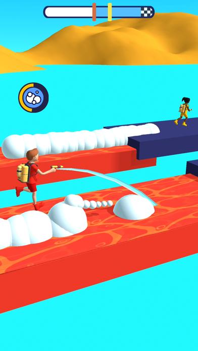 Foam Climber screenshot 1