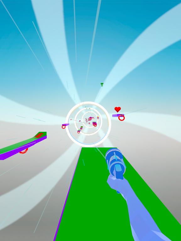 Hook Run screenshot 8