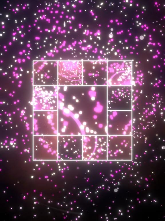 Particle Puzzleのおすすめ画像2