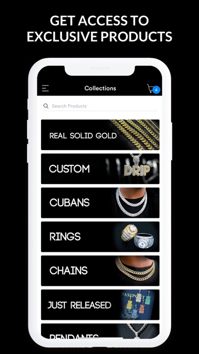 messages.download Gold Presidents software