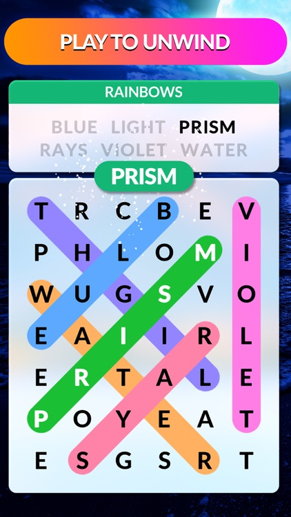 Wordscapes Search screenshot-0