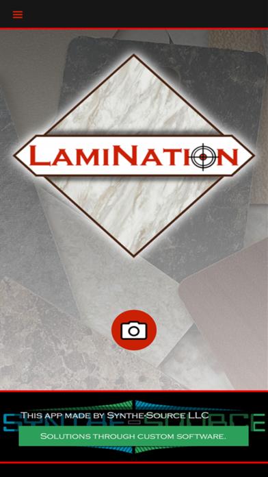 LamiNation Screenshot