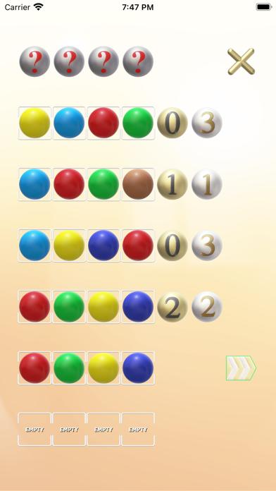Logic: train your skills screenshot 7