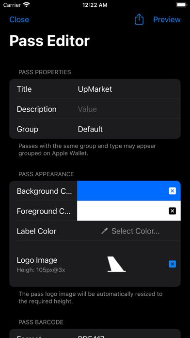 MakePass: Barcode to Walletのおすすめ画像1