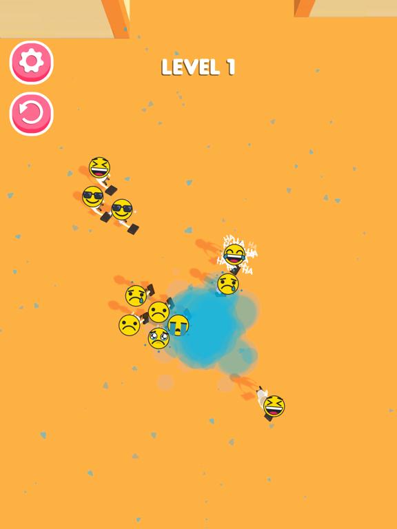 Water Bomb Roll screenshot 10