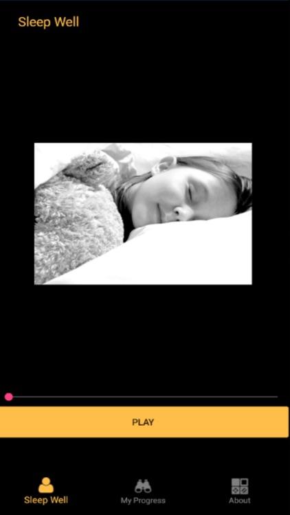 Sleep Well 4 Your Child - SOS