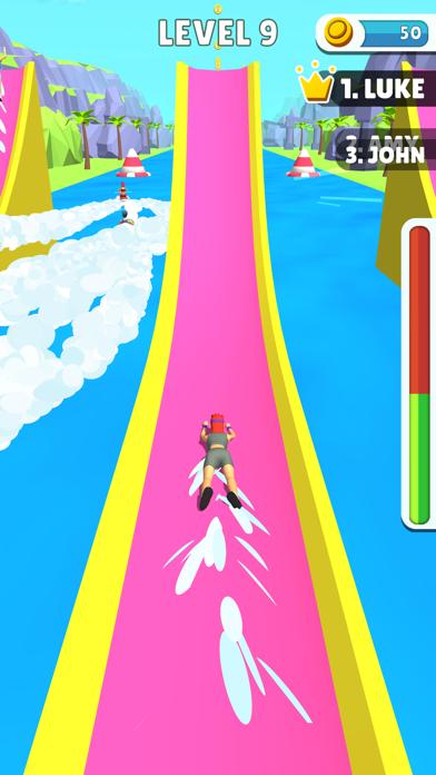 Splash And Glide screenshot 5