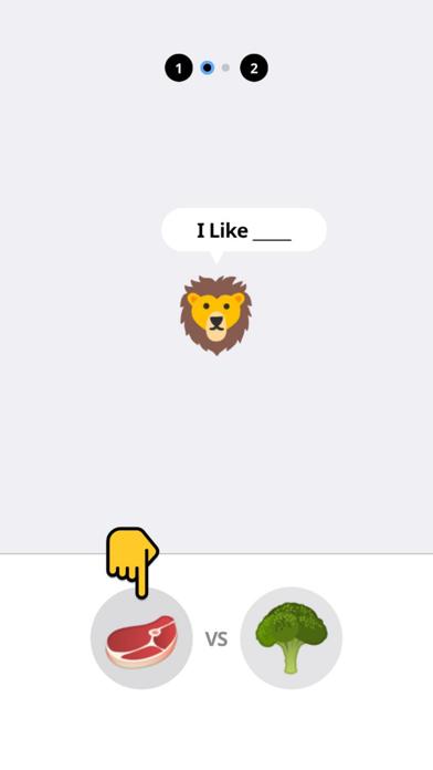 I Like Emoji screenshot 1