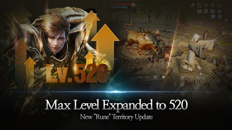 Lineage2 Revolution screenshot-0