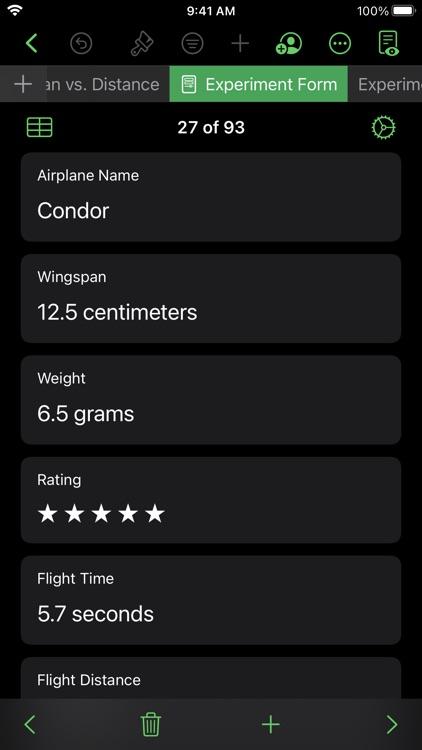 Numbers screenshot-3