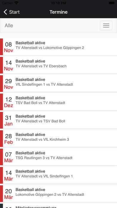 TV AltenstadtScreenshot von 4