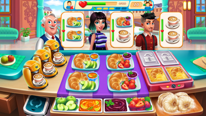 Cooking Sizzle: Master Chef screenshot 7