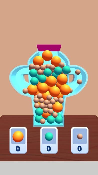 Ball Fit Puzzleのおすすめ画像5