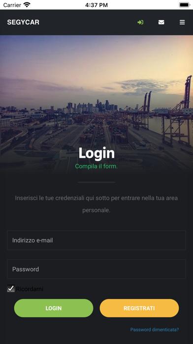 Segycar Screenshot